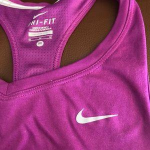 Nike Running Tank